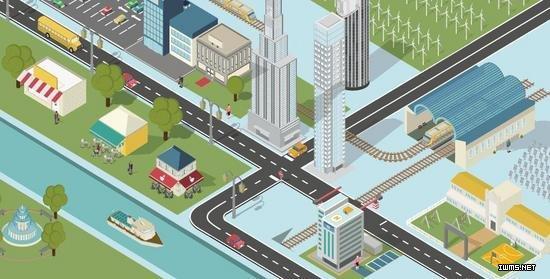 室内定位技术助力智慧城市,构建物联网化生活