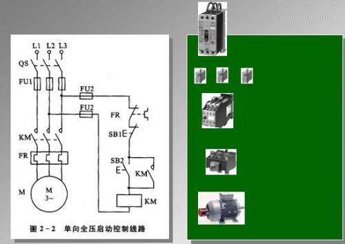 解读电气原理图的作用与主要种类