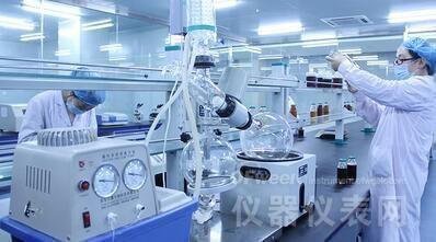 """国产科研仪器装备产业链有待政策采购""""扶一把"""""""