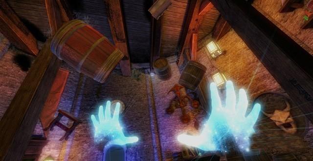 案例分析:VR用户行为分析工具Ghostline