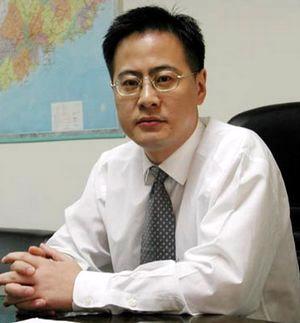 赵先明辞去中兴通讯董事长一职 殷一民接任