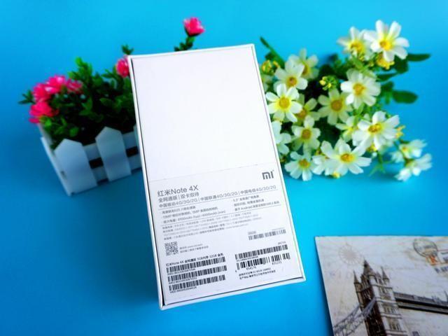 红米Note 4X评测:能否领跑千元机商场?
