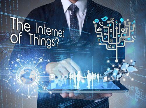 物联网智能家居与条形码识别技术应用