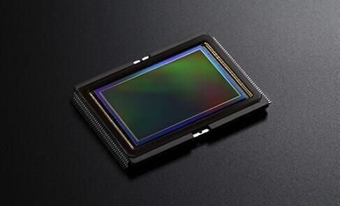 索尼曝光摄像头像素以亿为单位的传感器