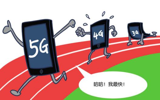 5G撬动车联网市场?上汽、丰田争夺5G势头正浓结果却成亮点