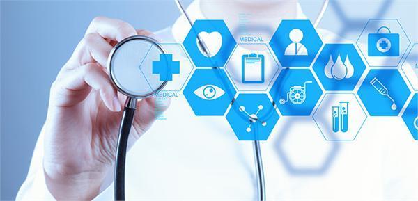 大数据催生医疗IT市场蓝海