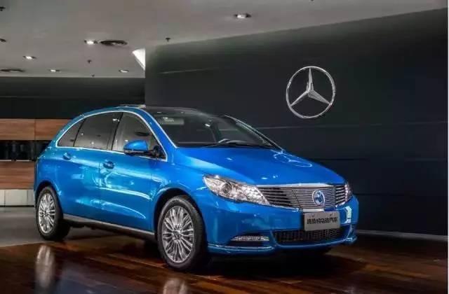 留给中国新能源汽车企业的时间不多了!