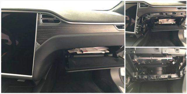 特斯拉自动驾驶芯片拆解揭秘 车主可能不高兴