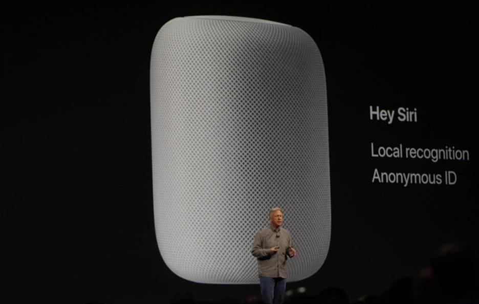 苹果终于加入智能音箱战场 它为啥成了巨头标配