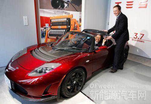 新能源汽车一周热点:资质暂停引热议 丰田特斯拉闹分手