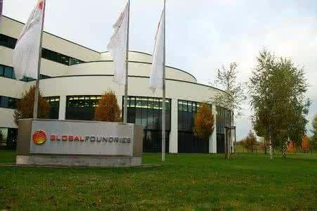 GlobalFoundries研发7纳米芯片,14纳米来自三星
