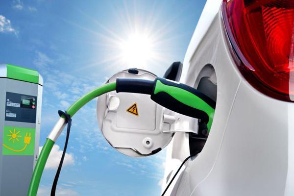 2017全球电动车指数排行:中国超日本德国跃居第一
