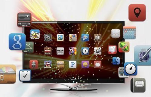 智能电视升级 2017年或成OTT商业化元年