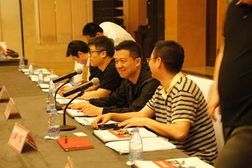 乐视贾跃亭:大屏生态要做绝对领导者