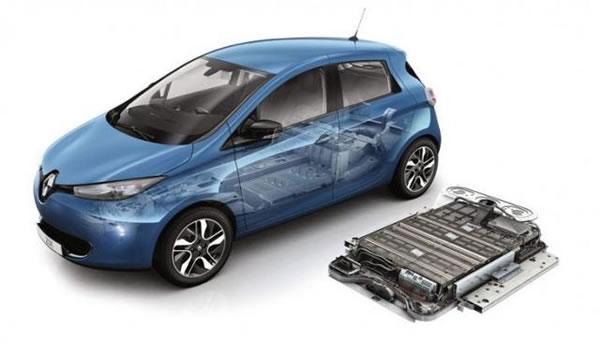 新能源汽车发展撬动千亿动力电池市场
