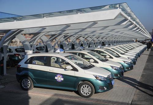 电动汽车充电价格调查:高电价伤了谁