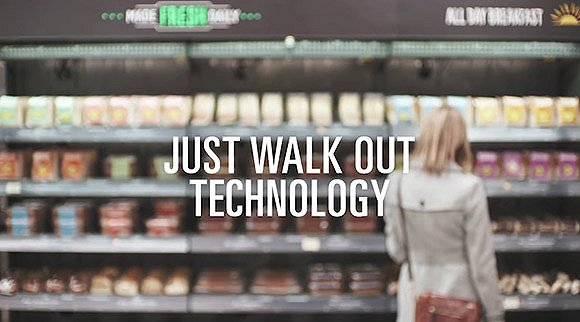 AI、大数据、物联网,但无人零售不止这些