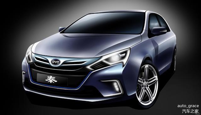 日媒眼红中国电动车全球第一:故意排挤日系车