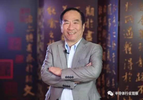 中国半导体封测业的先锋 长电科技一路狂奔成世界前三
