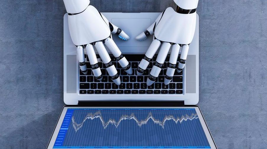 人工智能和分析加速数字工作场所转型步伐