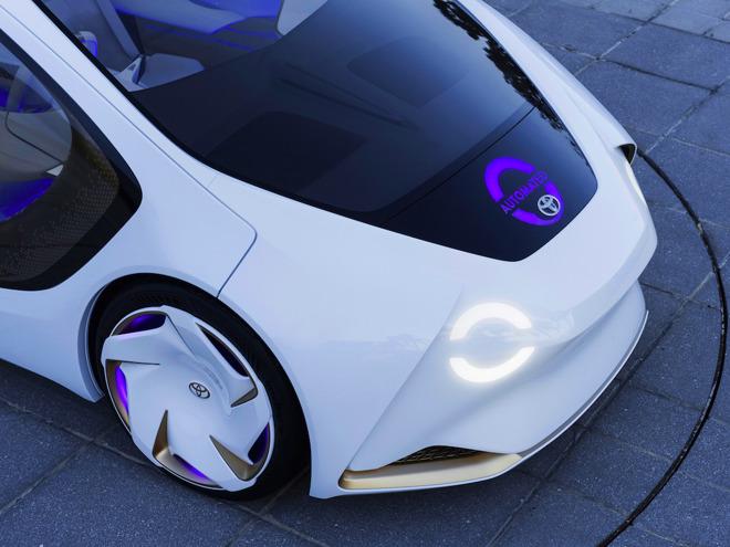 """英特尔、丰田等公司成立自动驾驶汽车""""大数据""""集团"""