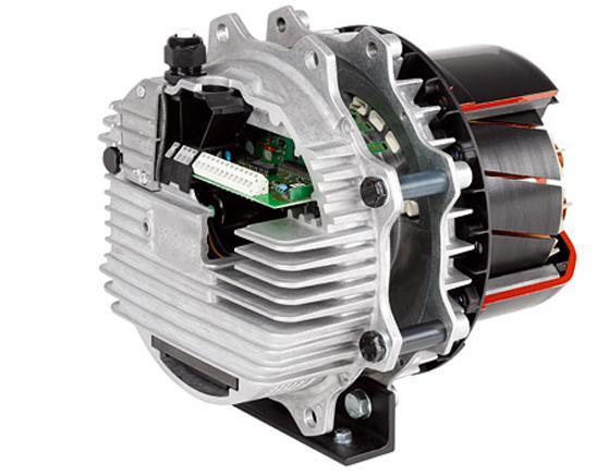 一文了解直流电机、交流电机及电子整流电机的差异