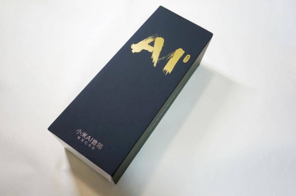 售价299元 小米AI音箱真的值吗?