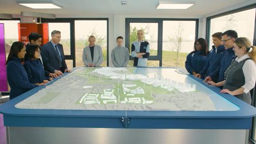 英国3D打印方案供应商Hobs Group再获400万英镑投资