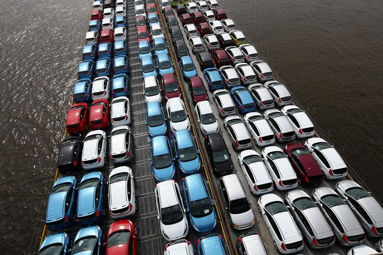 欧洲车企呼吁强化电池产业 切勿将机遇拱手让给中国