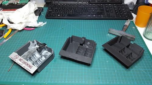 小工坊大制造 Tyr3D产3D打印汽车零件销往全球