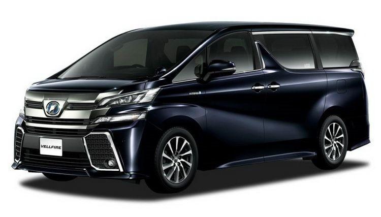 推出混动车型 全新一代埃尔法概念车将于东京车展亮相