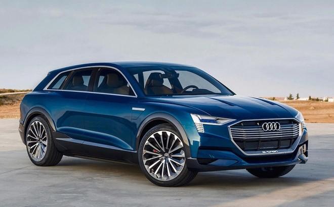 奥迪2025年电动化产品将超20款 12款为纯电动汽车