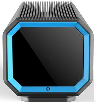 价值百亿的激光雷达蓝海 大家怎么看?