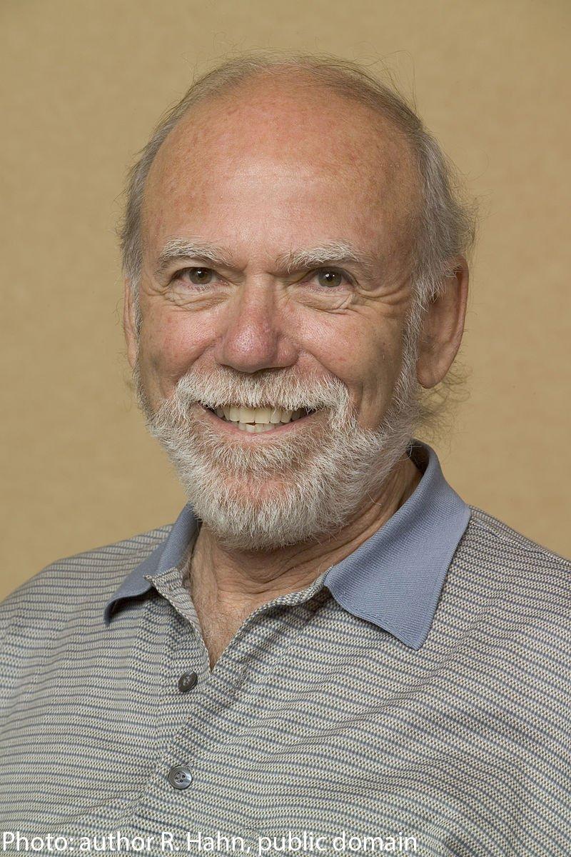 三位诺贝尔物理学奖获得者都是什么来头?