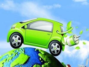 新能源汽车或成打破合资股比限制新跳板