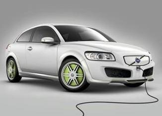 沃尔沃首款电动汽车将在中国生产 2019年上市