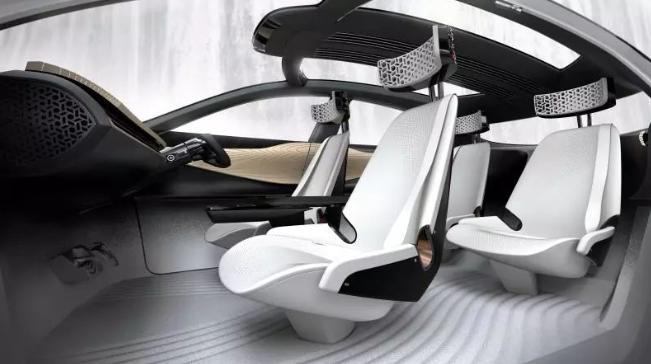 日产智行科技三要素知多少?东京车展见分晓