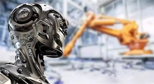 政策支持力度不断加大 智能制造装备产业迎发展机遇