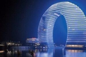 北京公共建筑节能改造新突破