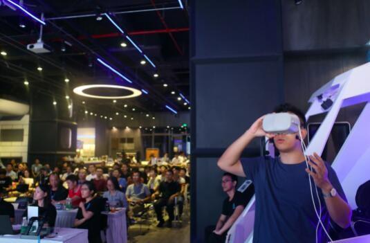 """历时4个月、近百支团队:Magic Leap要做VR 2.0时代的""""先行者"""""""