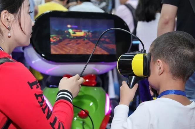 VR/AR一体机,山重水复or柳暗花明?