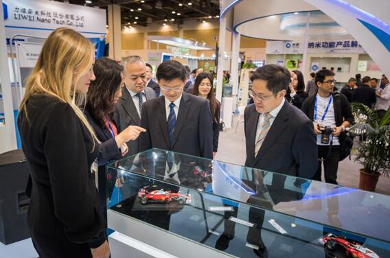 中国首条专注于MEMS制造的8英寸大规模产业化生产线成功投入运营