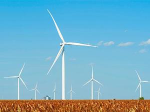 威斯康星风电场将为25000个家庭正式供电