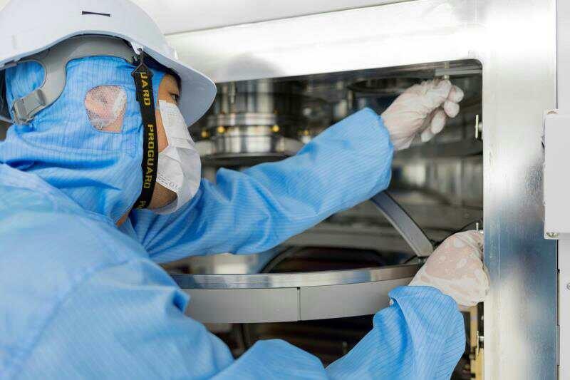 全球最现代化LED芯片厂投入运营,欧司朗加快转型高科技公司