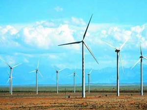 龙源新疆达坂城49.5兆瓦风电项目取得核准批复