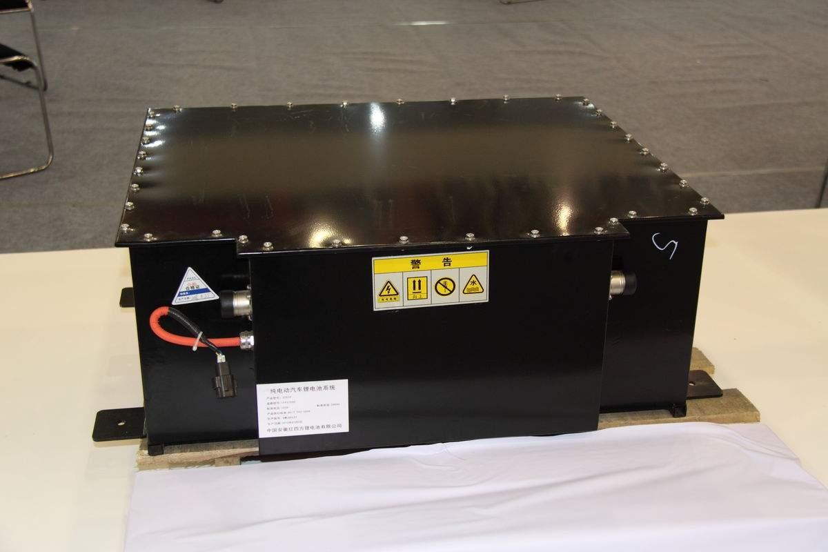 国家发改委发布三年行动计划:动力电池升级 高镍材料研发列入重点任务