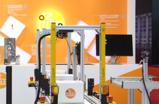 走近工业4.0:传感器产品及方案亮点解读