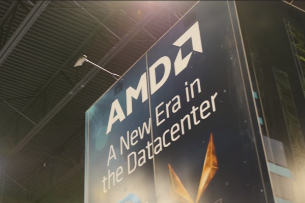 微软Azure宣布推出AMD EPYC Azure虚拟机