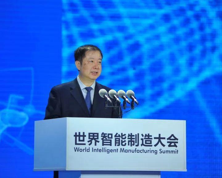 刘利华:推进智能制造工程实施 构建新动能新优势