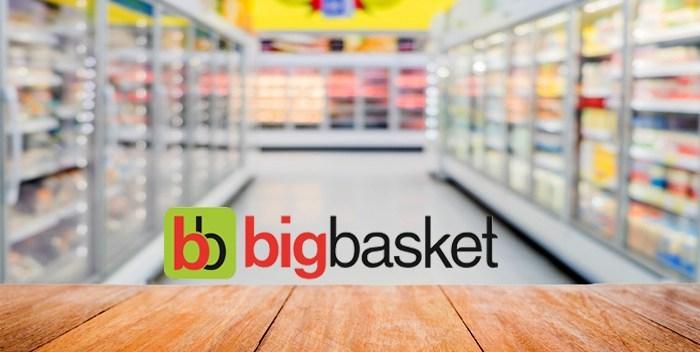 阿里拟向印度线上杂货店Bigbasket投资2亿美元
